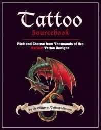Tattoo Sourcebook: Pick and Choose from