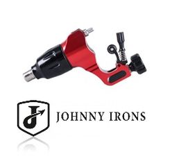 Johnny Irons Rotary