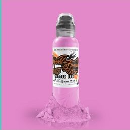 World Famous Ink - Bali Pink - 30 ml