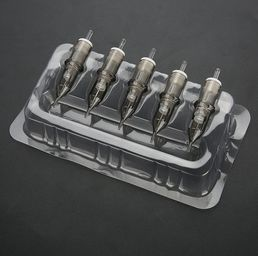Cartridge and cips holder 20pcs