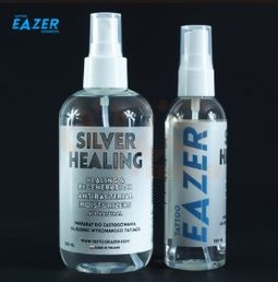 TATTOO EAZER FINISH - SILVER HEALING