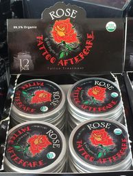 Rose Tattoo Aftercare - Bloody Rose 40ml