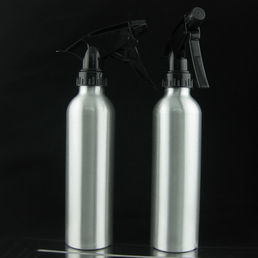 Aluminium sprayflaska 250ml