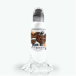 Fuji Mt. Mixing White 30ml