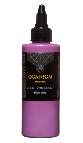 Quantum Tattoo Ink Count Von Count 20ml