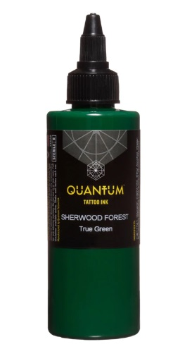 Quantum Tattoo Ink Sherwood Forest 20ml