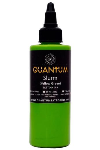 Quantum Tattoo Ink Slurm 20ml