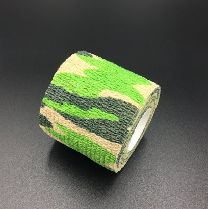 Grip Cover tape - Army Green