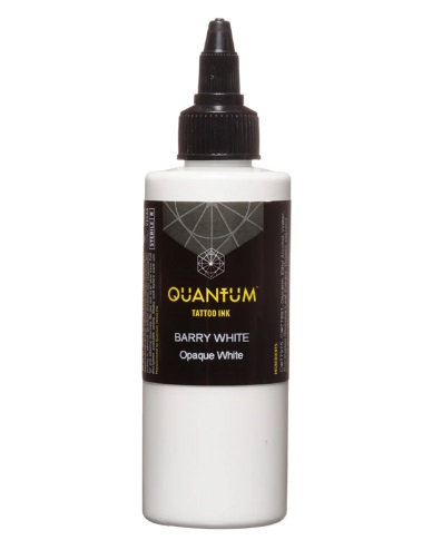 Quantum Tattoo Ink Barry White 20ml