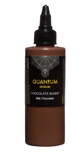 Quantum Tattoo Ink Chocolate Bunny 20ml