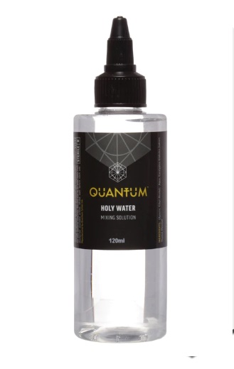 Holy Water Mixing Solution 120ml *Quantum