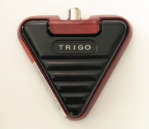 Tattoo Foot Pedal Trigo *Red