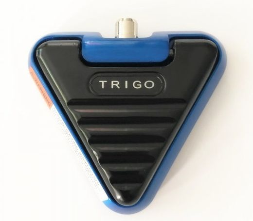 Tattoo Foot Pedal Trigo *blue