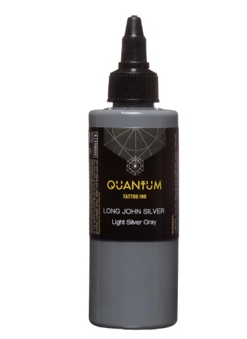 Quantum Tattoo Ink Long John Silver 20ml