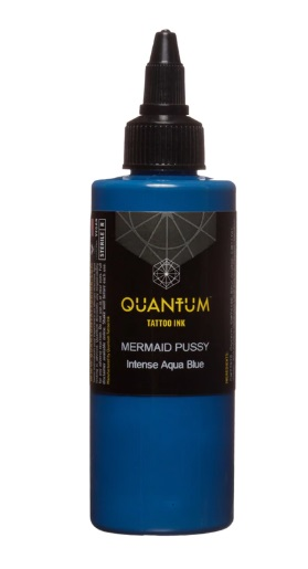 Quantum Tattoo Ink Mermaid Pussy 20ml