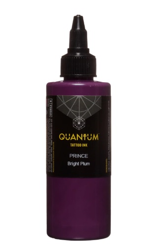 Quantum Tattoo Ink Prince 20ml