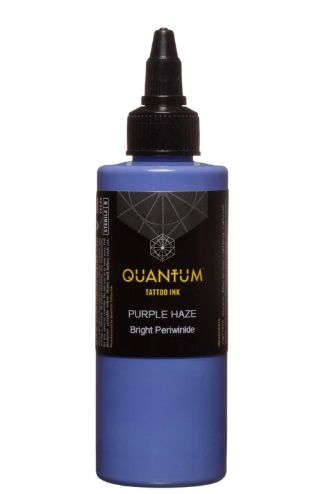 Quantum Tattoo Ink Purple Haze 20ml