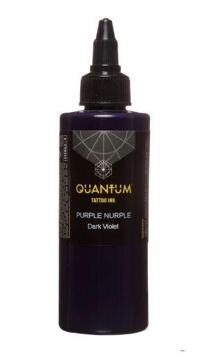 Quantum Tattoo Ink Purple Nurple  20ml
