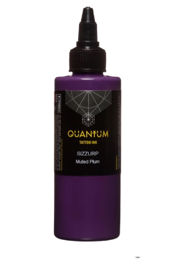 Quantum Tattoo Ink Sizzurp 20ml